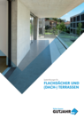 Prospekt Flachdach Dachterrassen