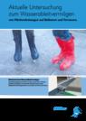 Studie Wasserableitvermögen Drainagen